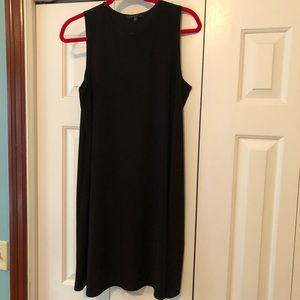 Little Black Dress Size L by Designer Tiana B.